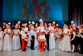 6 октября 2018 года состоялся Фестиваль Юных Дарований «Алтын -Куз – дети»