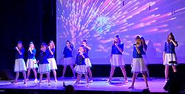 Отчетные концерты эстрадной детской студии «Взлётная полоса»