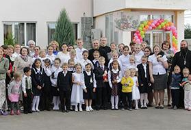 БФ «Взлётная полоса» устроил «День Ангела»  в Международный день защиты детей