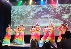 Большой отчётный концерт БФ «Взлётная полоса», посвящённый Международному Дню Защиты Детей, «Проснись и пой!»